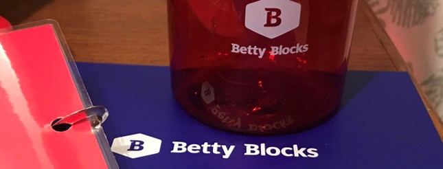 Betty Blocks and Sitecore